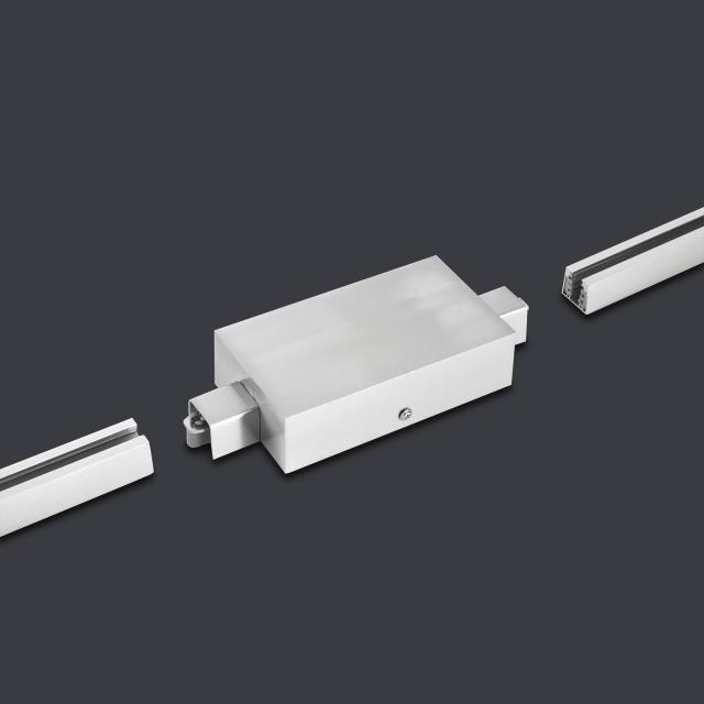 FISCHER & HONSEL centre supply for HV-Track 4 systems for series connection