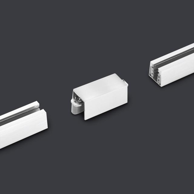 FISCHER & HONSEL connector for HV-Track 4 Systems
