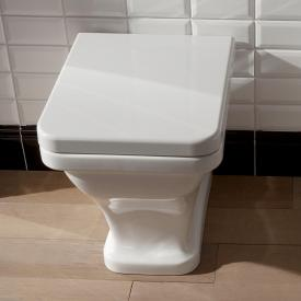 Scarabeo Butterfly floorstanding washdown toilet white