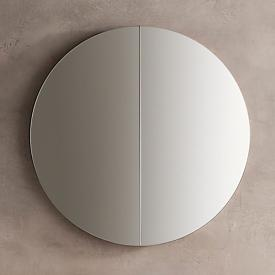 Scarabeo Fuji round mirror Ø 50 cm
