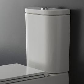Scarabeo Next cistern white