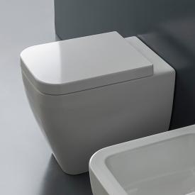 Scarabeo Next floorstanding washdown toilet white