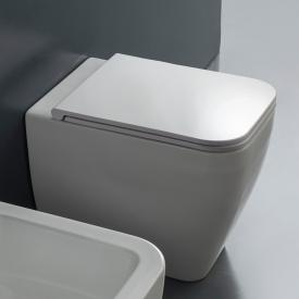 Scarabeo Next floorstanding washdown toilet white