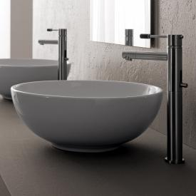 Scarabeo Sfera countertop washbasin white