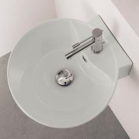 Scarabeo Sfera R countertop or wall-mounted washbasin white
