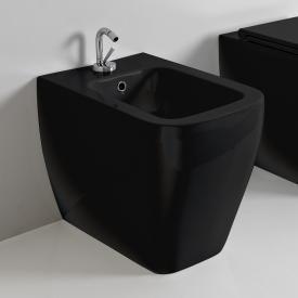 Scarabeo Teorema 2.0 floorstanding bidet black