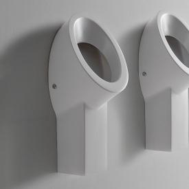 Scarabeo Wish urinal, rear supply
