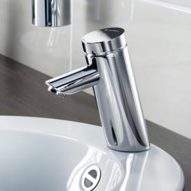 Schell PURIS E electronic basin tap HD-K, battery powered
