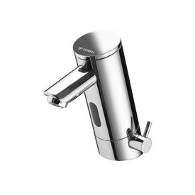 Schell PURIS E electronic basin fitting HD-M, battery powered