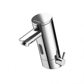 Schell PURIS E electronic basin mixer HD-M, with plug-in power supply