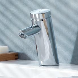 Schell PURIS SC self-closing basin tap HD-K