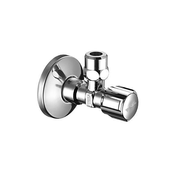 Schell regulating angle valve COMFORT ECO