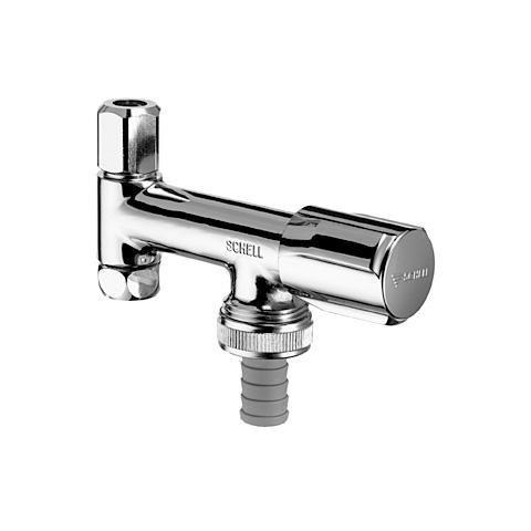 Schell utility valve COMFORT for angle valve