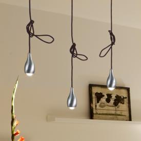 Herbert Schmidt Cobra XL LED pendant light 3 heads