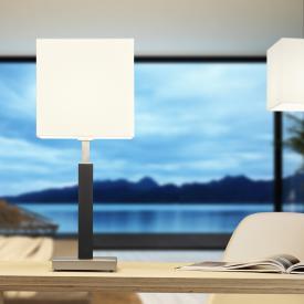 Herbert Schmidt Cube table lamp