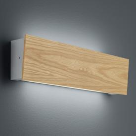 Herbert Schmidt Oak LED wall light