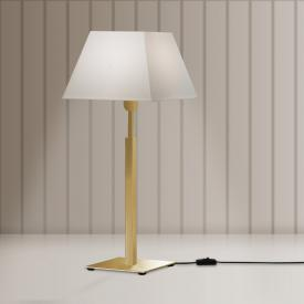 Herbert Schmidt Piatto table lamp