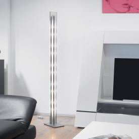 Herbert Schmidt Skyscraper LED floor lamp with dimmer