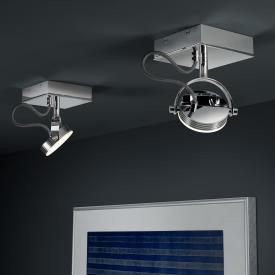 Herbert Schmidt Sphere LED wall light