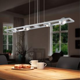 Herbert Schmidt Switch LED pendant light 8 heads