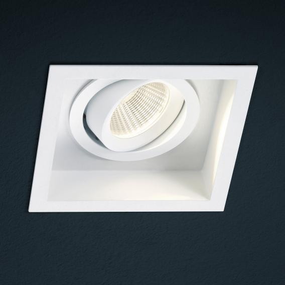 Schmitz Spot LED recessed spotlight W: 10.8 D: 10.8 cm