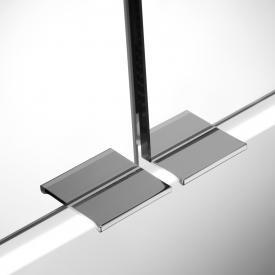 Schneider door handle for mirror cabinet
