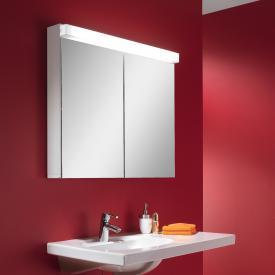 Schneider LOWLINE FL mirror cabinet with lighting