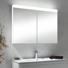 Schneider PATALINE mirror cabinet, with 2 doors