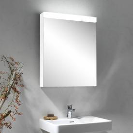 Schneider PATALINE mirror cabinet, with 1 door 4000 Kelvin