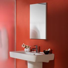 Schneider WANGALINE mirror cabinet socket left
