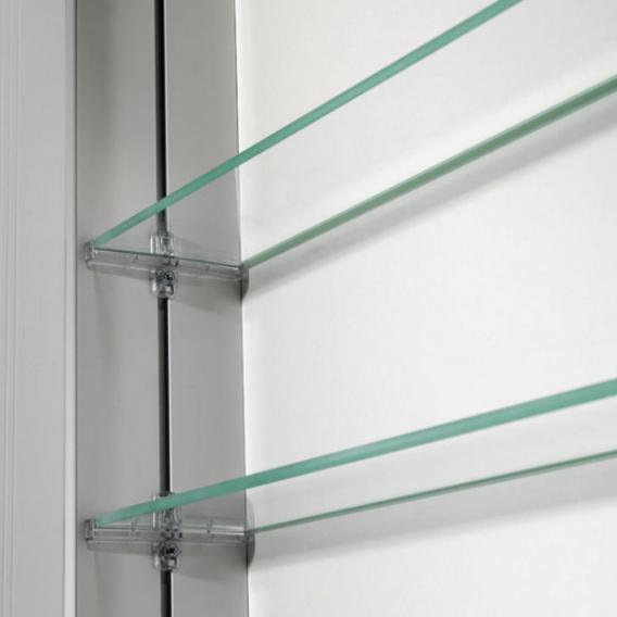 Schneider ARANGALINE mirror cabinet, with 3 doors