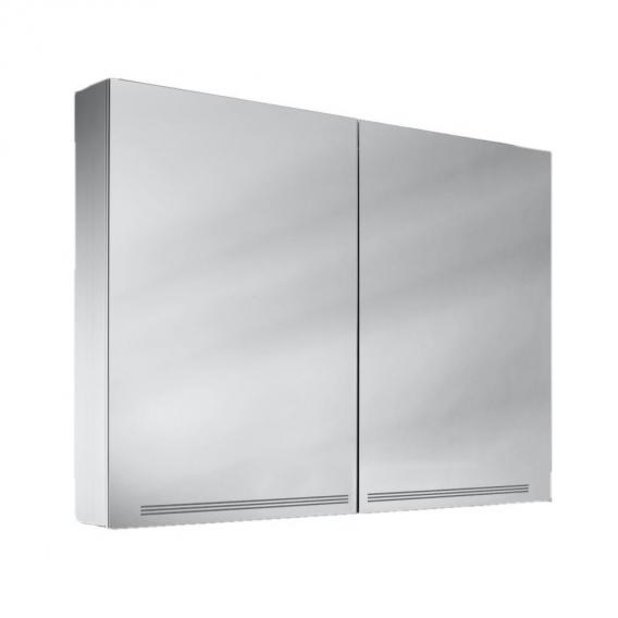 Schneider GRACELINE mirror cabinet with 2 doors and LED washbasin lighting