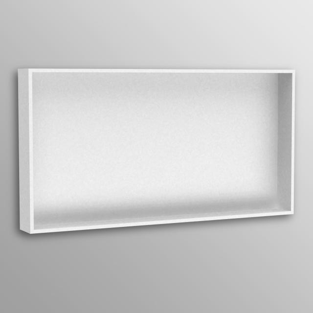 Schneider ADVANCEDLINE Superior built-in frame for recessed mirror cabinet