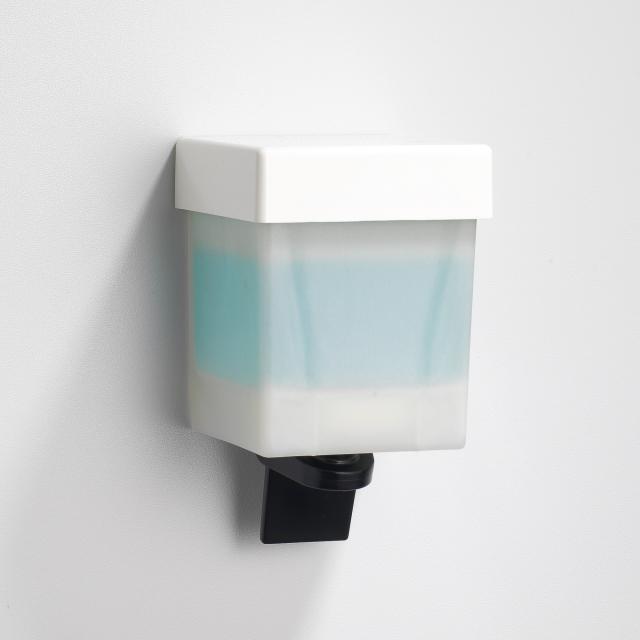 Schneider CARELINE Flex-Sana disinfectant dispenser with hand lever