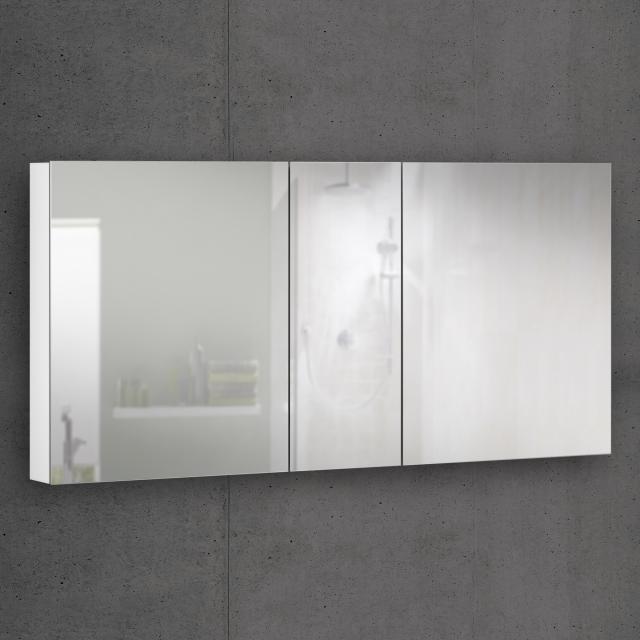 Schneider EASYLINE Comfort mirror cabinet with 3 doors