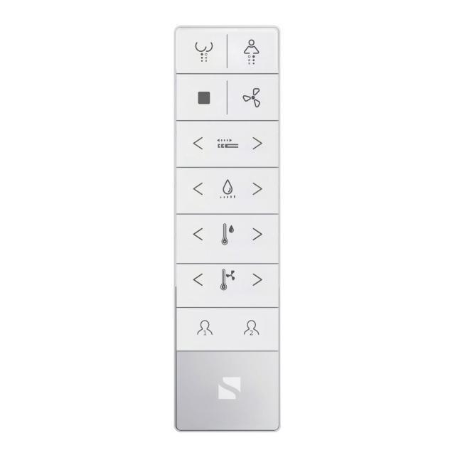 Schütte Cesari replacement remote control for shower toilet