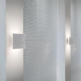 Serien Lighting App LED wall light, structured