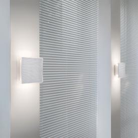 Serien Lighting App LED wall light, structured