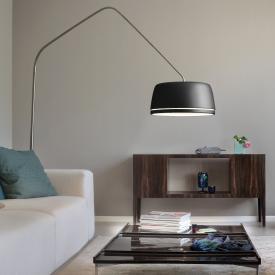 Serien Lighting Central Floor LED floor lamp with dimmer