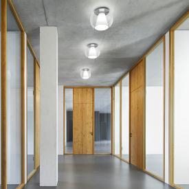 Serien Lighting Draft M LED ceiling light