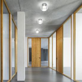 Serien Lighting Draft S LED ceiling light