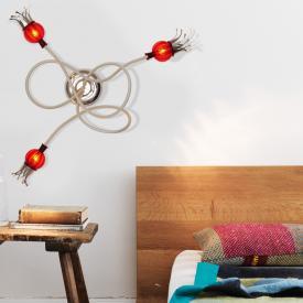 Serien Lighting Poppy Ceiling ceiling light