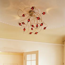 Serien Lighting Poppy ceiling light