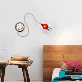 Serien Lighting Poppy wall light