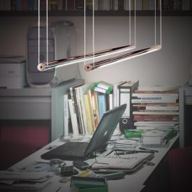 Serien Lighting Seventy Seven pendant light
