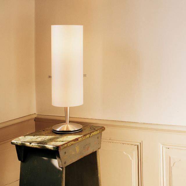 serien.lighting Club table lamp with dimmer