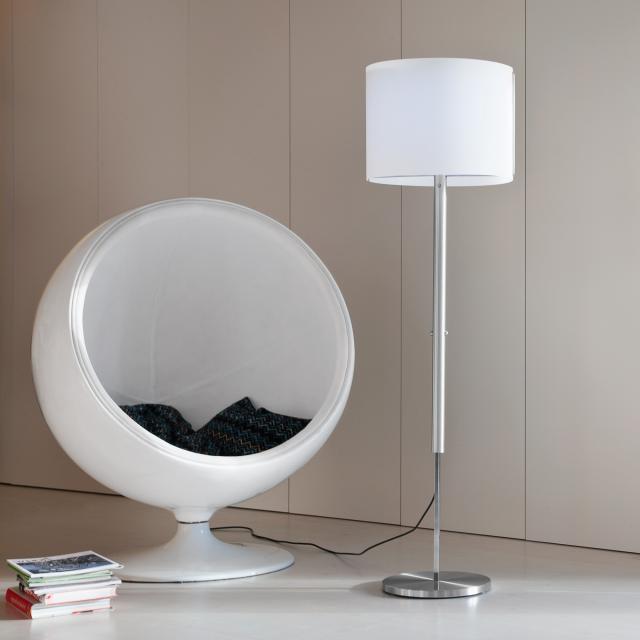 serien.lighting Jones Master floor lamp with touchdimmer