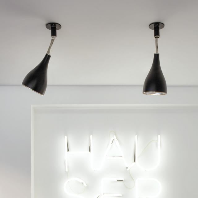 serien.lighting One Eighty Ceiling ceiling light