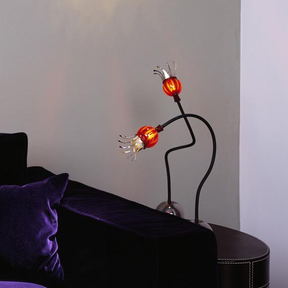 serien.lighting Poppy table lamp
