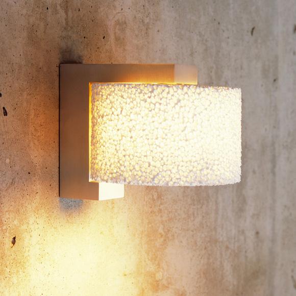 serien.lighting Reef wall light